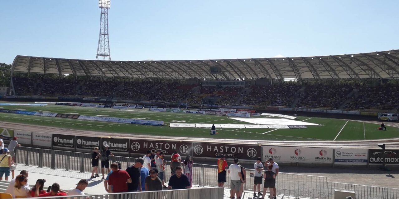 Sparta Wrocław – Stal Gorzów (30.06.2019, fotorelacja)