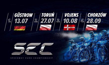 SEC czyli Indywidualne Mistrzostwa Europy