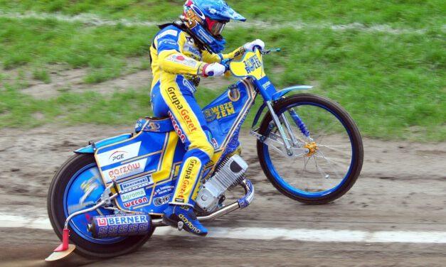 Zmarzlik zwycięzcą Grand Prix Polski we Wrocławiu!