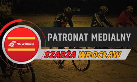 Patronat medialny Szarży Wrocław