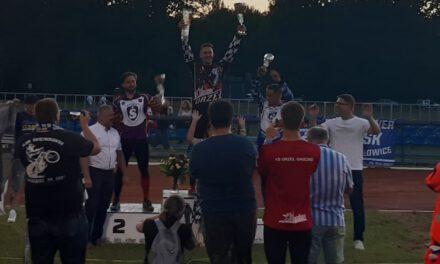 Arkadiusz Szymański zwycięzcą Memoriału Pawła Waloszka