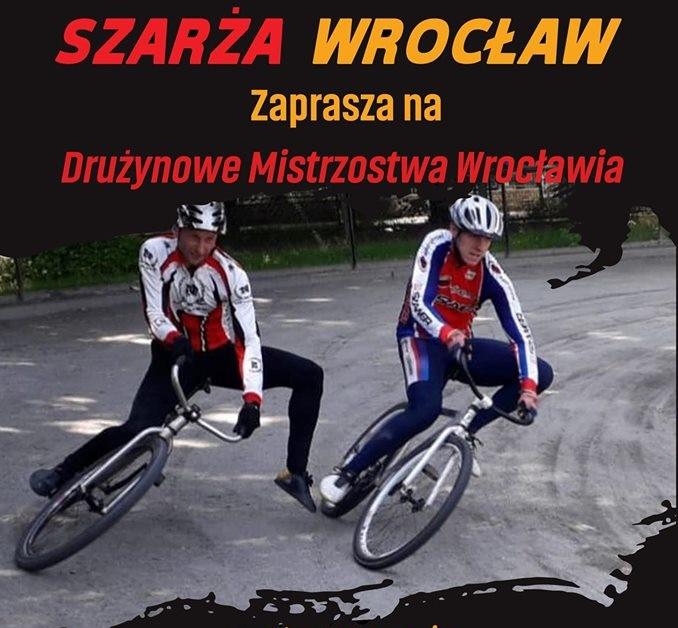 Speedrowerowe Drużynowe Mistrzostwa Wrocławia