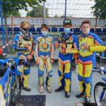 Drużynowe Mistrzostwa Polski w minispedwayu 2020
