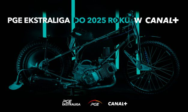 speedwayekstraliga w Canal+ do 2025 r.