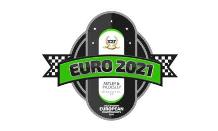 Jest logo Mistrzostw Europy