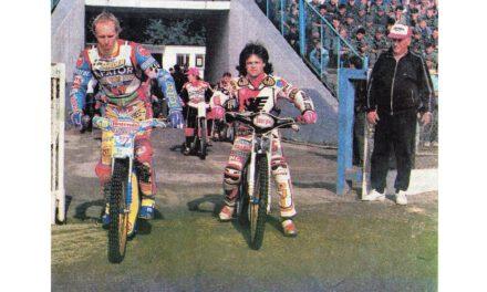 Dziś 55 urodziny obchodzi Per Jonsson