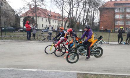Nowe przepisy speedrowerowe – prima aprilis