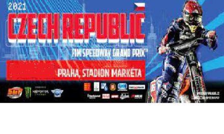 W Pradze dwudniowy turniej SGP!