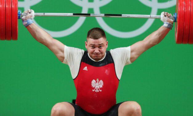 Przed nami Indywidualny Puchar Polski Mężczyzn w podnoszeniu ciężarów