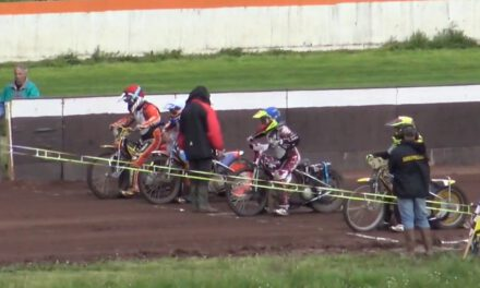 Dziś Grand Prix na długim torze w Marmande