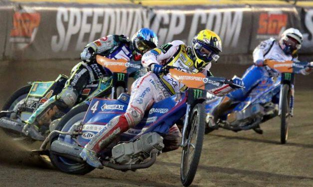 17.10.2009 Nicky Pedersen najlepszy w SGP w Bydgoszczy. Gollob drugi w całym cyklu